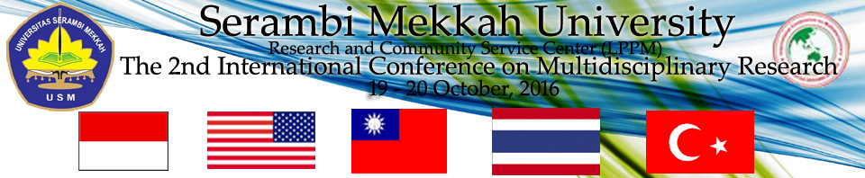 The 2nd International Conference